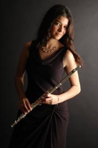 Naomi Flute